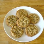 Oatmeal crispies